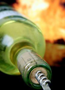 Köstlicher Wein